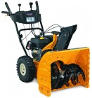 Cub Cadet 500 SERIES 2 Stage SnowBlower