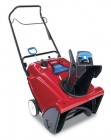 Toro 621E 1 Stage SnowBlower