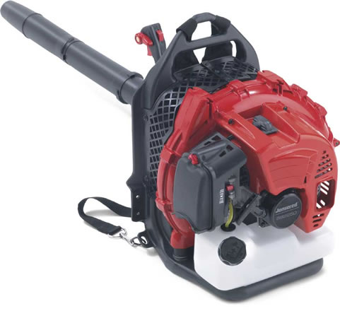 Jonsered Backpack Blower