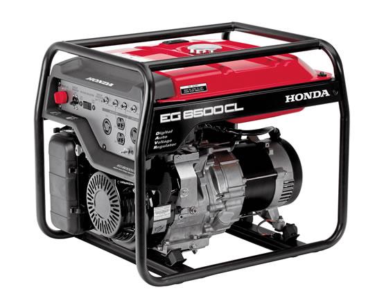 Honda Economic EG6500