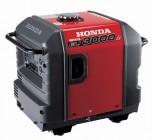 Honda Super Quiet EU3000i