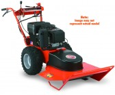 DR Power Walk Behind Brushcutter/Brushmower