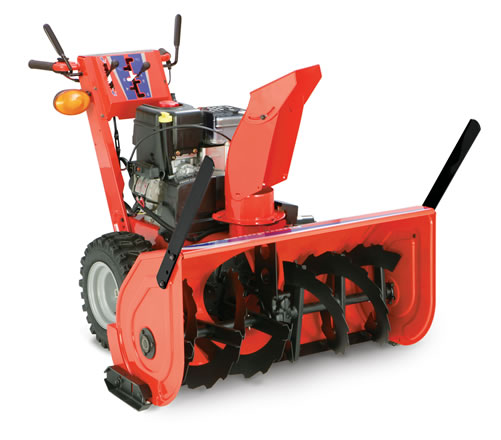 Simplicity 2 Stage SnowBlower