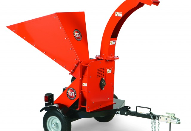 Dr Power Chipper