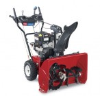 Toro 826OE 2 Stage SnowBlower