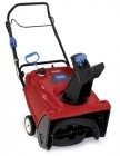 Toro 621QZE 1 Stage SnowBlower