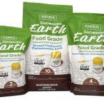 Food Grade Diatomaceous Earth