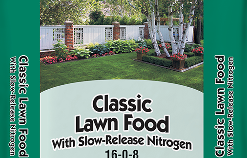 Time to Apply that Early Summer Lawn Fertilizer
