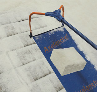 Avalanche Roof Rakes