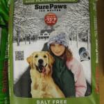 Safe Step Sure Paws Ice Melt