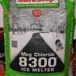 Safe Step Magnesium chloride Ice Melt
