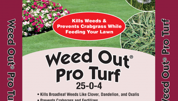 Fertilome Weed Out Pro Turf